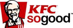 KFC so good